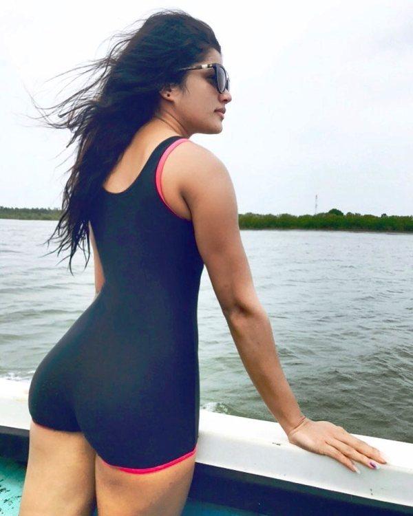 Oshadi Himasha Hot Videos