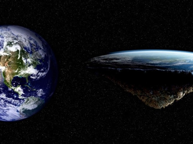 Jó revelou a gravidade sustentando a terra?