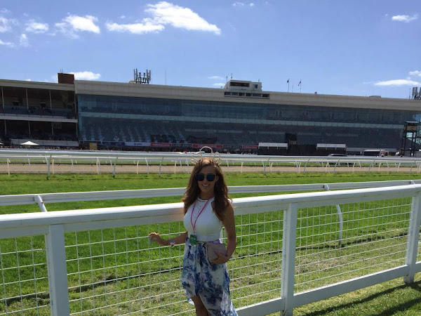 Spring Carnival // Priceline Raceday Essentials