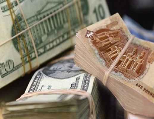 تعرف على رحلة الجنيه خلال 35 عامًا فقد 10 أضعاف قيمته أمام الدولار