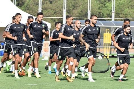 """المنتخب المغربي يسعى إلى فكّ """"الصيام التهديفي"""" أمام """"نسور مالي"""""""