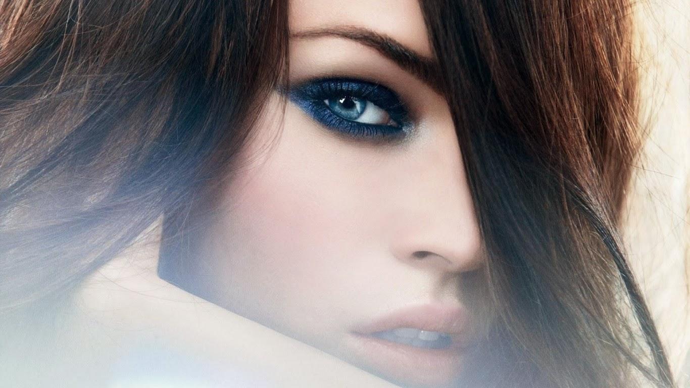 most beautiful girl blue - photo #6