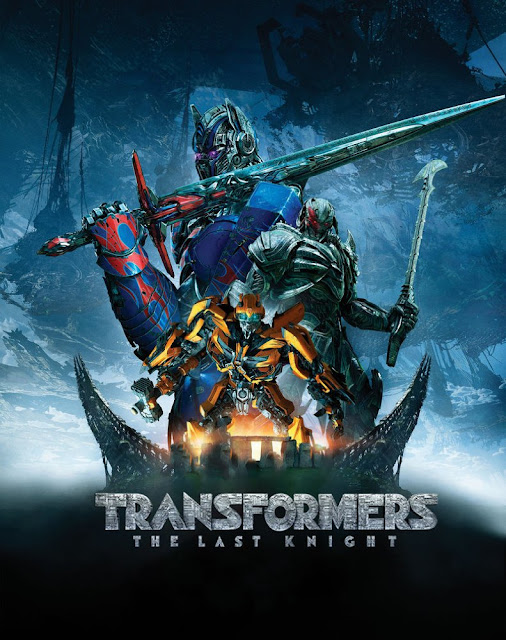 Watch Online Full Movie Transformers The Last Knight