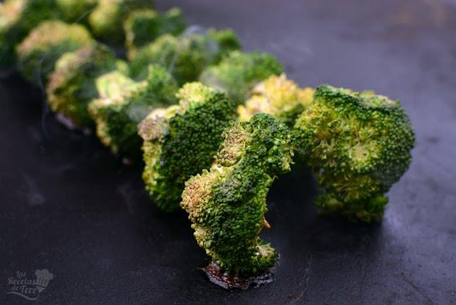 La mejor receta de pinchos de brócoli 03