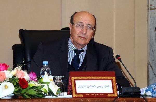 القضاء يصدم شباعتو ويبعده من مجلس جهة درعة تافيلالت