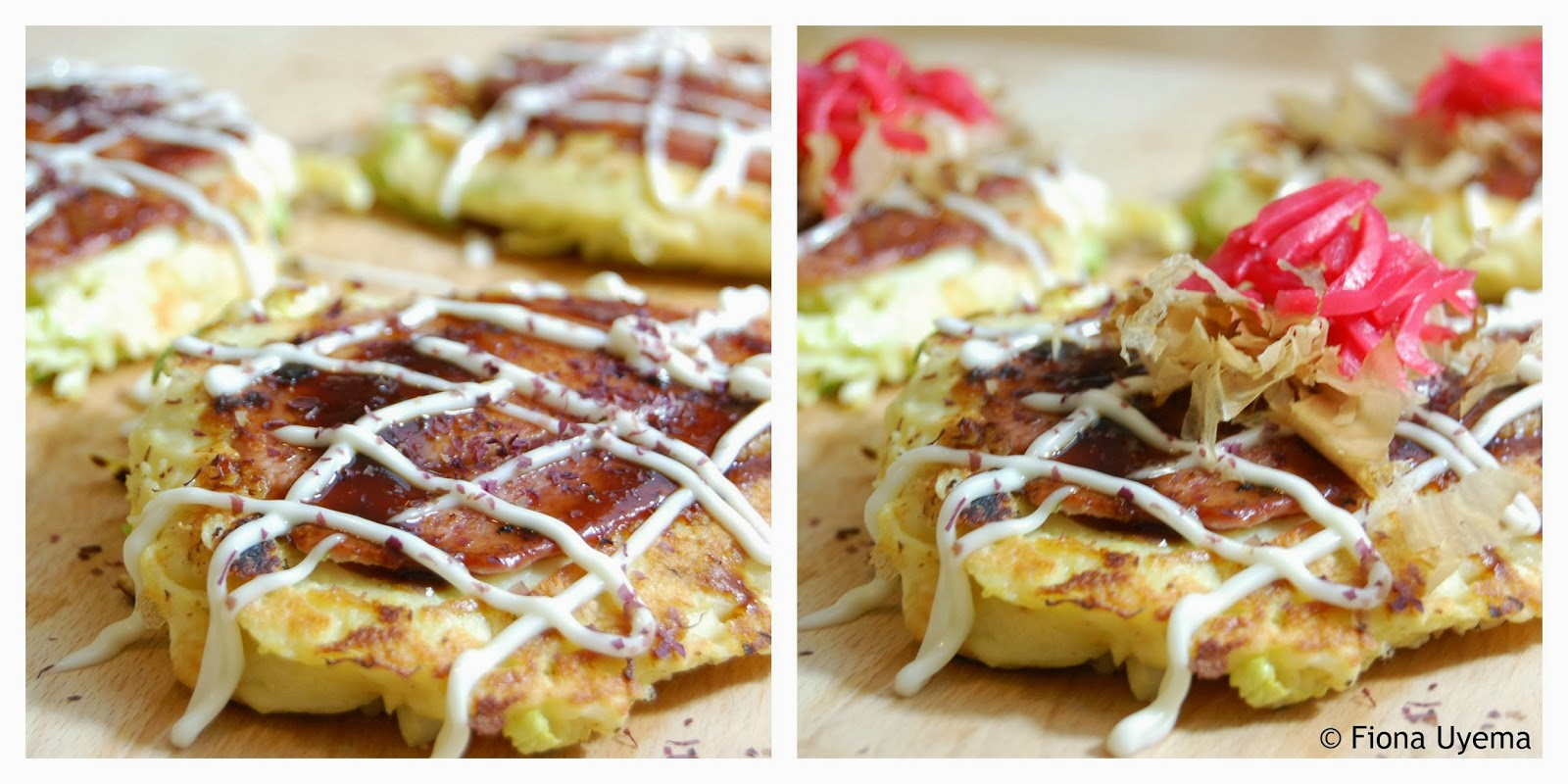 Fionas japanese cooking japanese street food recipe okonomiyaki fionas japanese cooking japanese street food recipe okonomiyaki japanese pancake forumfinder Choice Image