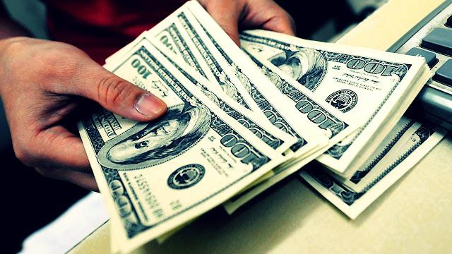 Nilai Tukar Dollar Terbaru Hari Ini