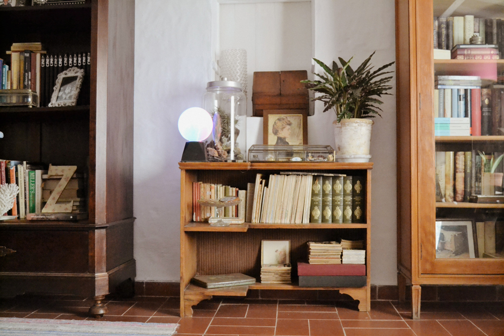 Decoración, cambios en mi biblioteca, nueva cara y muchos detalles, te cuento cada uno de ellos
