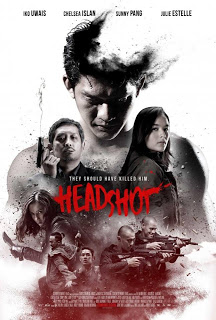 Download Film Headshot 2016 WEBDL