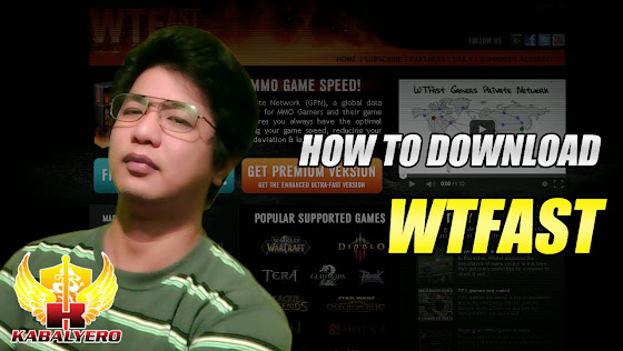 How To Download WTFast