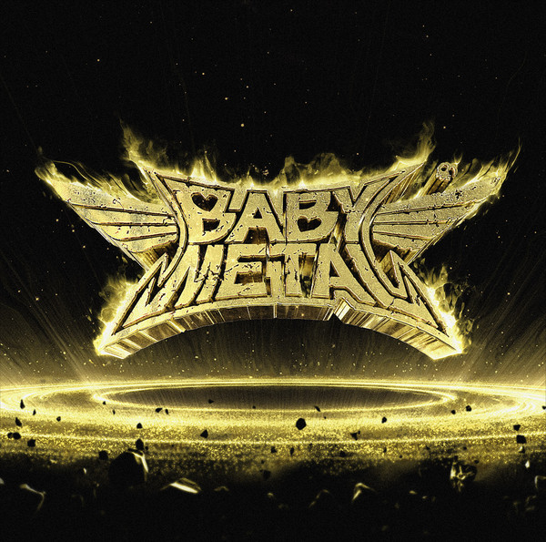 [Album] BABYMETAL - METAL RESISTANCE (2016.04.01/RAR/MP3)