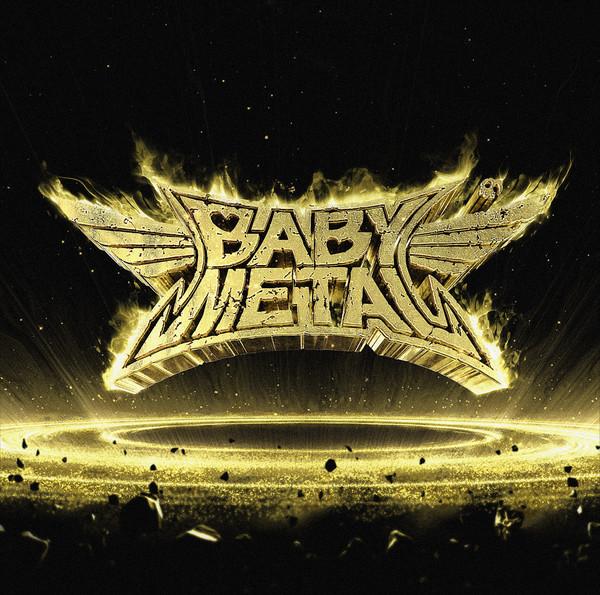 [Album] BABYMETAL – METAL RESISTANCE (2016.04.01/MP3/RAR)