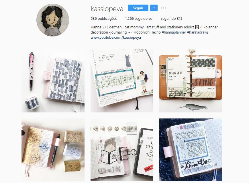 Melhores hashtags para usar no instagram