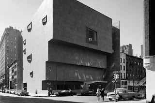Whitney Museum de Marcel Breuer