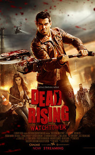Dead Rising Watchtower
