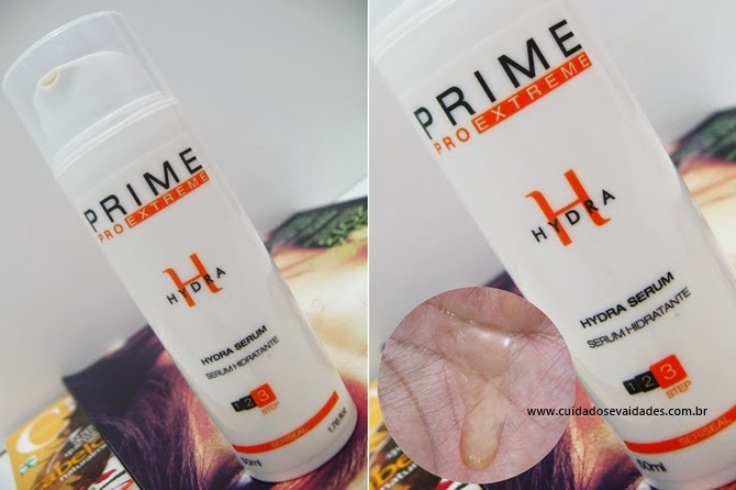 Prime Pro Extreme Hydra Hydra Serum