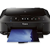 Canon PIXMA MG6620 Driver for Mac OS,Windows,Linux