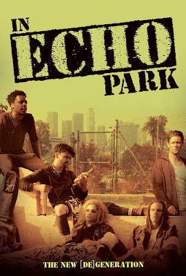 In Echo Park Poster