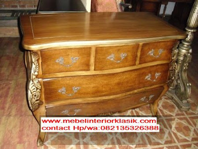 Furniture klasik mewah,furniture jati,bufet jati antik,toko jati,mebel interior klasik