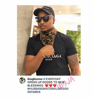 Ik Ogbonna In Search Of A wife