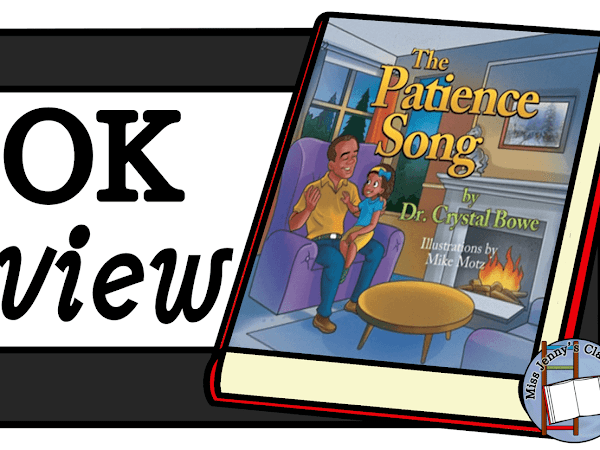 The Patience Song: Book Review