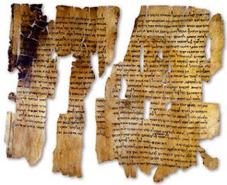 Biblia-origen