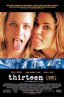 Thirteen (2003) สาว 13 วัยใสใจระเริง