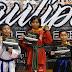 Felicita Presidenta del DIF a niños del taller de Taekwondo por logros obtenidos