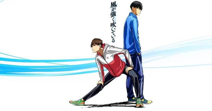 download anime kaze ga tsuyoku fuiteiru subtitle indonesia