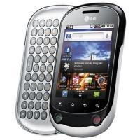 LG Optimus Chat C550 Price