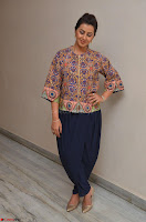 Actress Nikki Galrani at Trailer Launch of movie Team 5 Exclusive Pics ~  043.JPG