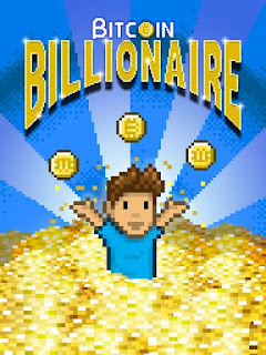 Bitcoin Billionaire Apk v4.1 (Mod Crystals)