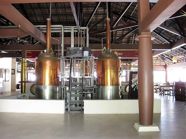 louisiane brewhouse nha trang vietnam