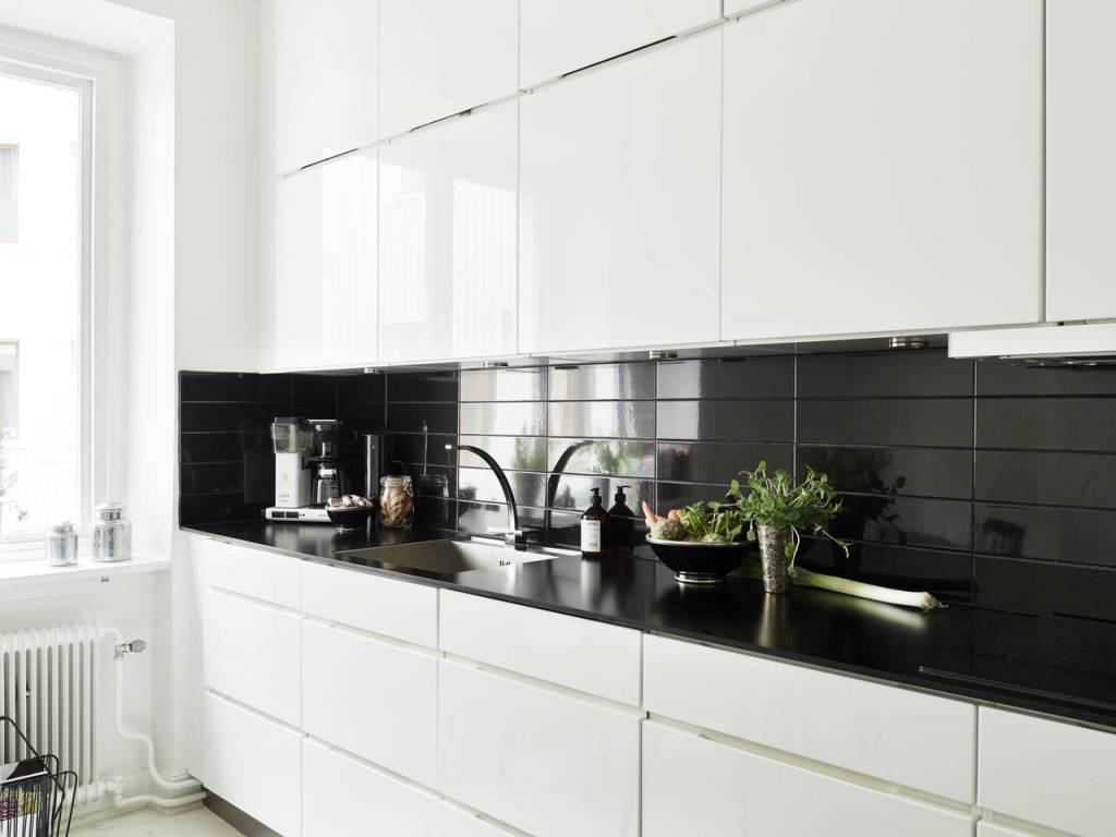 Ideas de revestimientos para las paredes de la cocina for Ceramica para cocina fotos