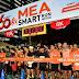 """60th Anniversary MEA Smart Run Smart Metro 2018""  กฟน. ""ก้าวสู่วิถีอนาคต"""