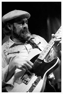 Roy Buchanan ο καλύτερος άγνωστος κιθαρίστας... (BINTEO)
