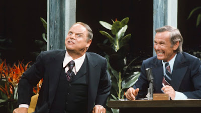 Image result for don rickles and johnny carson