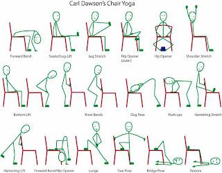 namastÉ yoga en el trabajo con conciencia