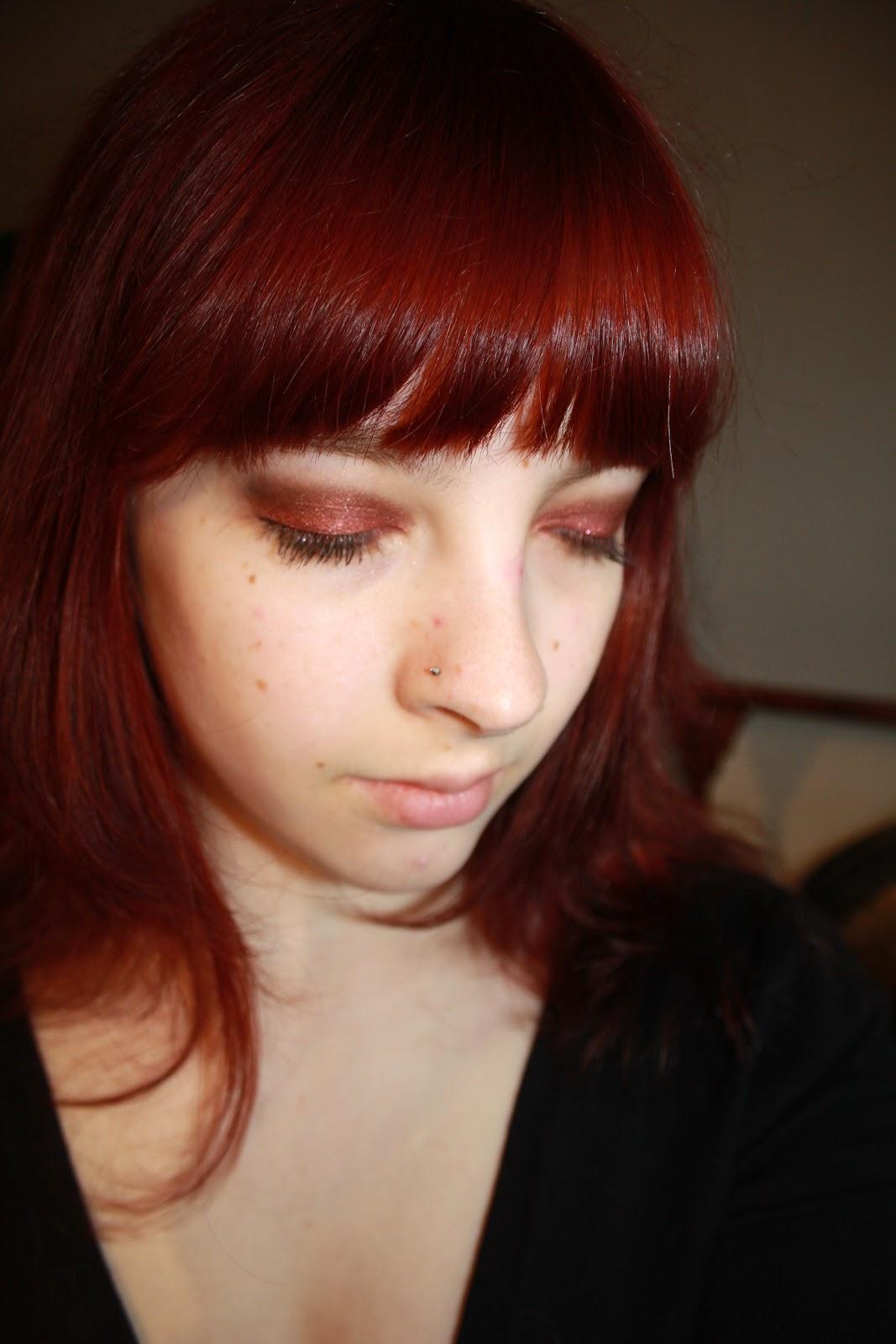 Graveyard Picnic A Beginner S Guide To Bleach And Hair Dye