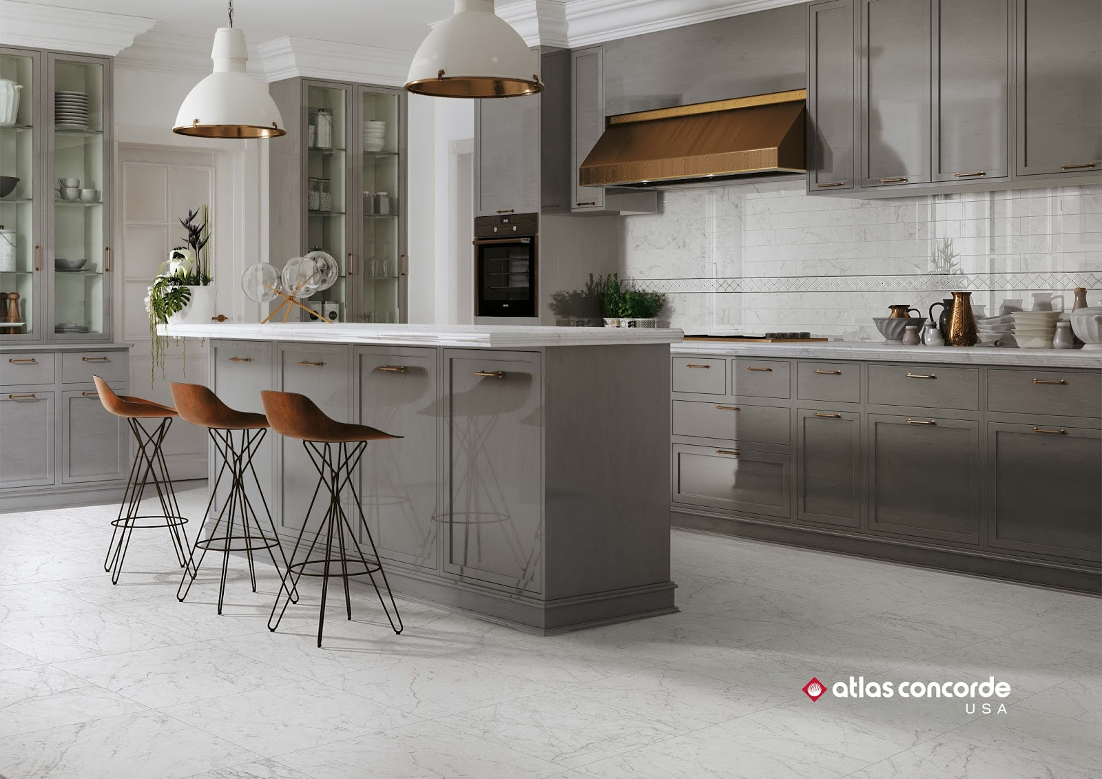 isc surfaces timeless looks from atlas concorde usa