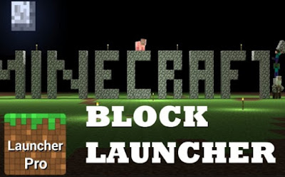 BlockLauncher Pro APK For Android