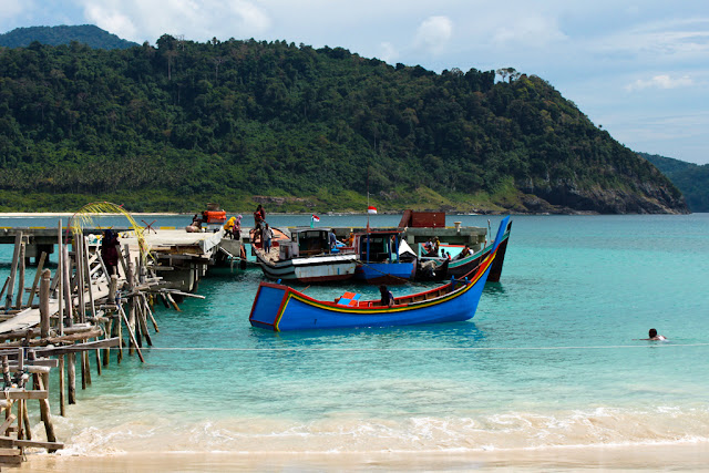 Undang Media, BPKS Genjot Pariwisata Pulo Aceh
