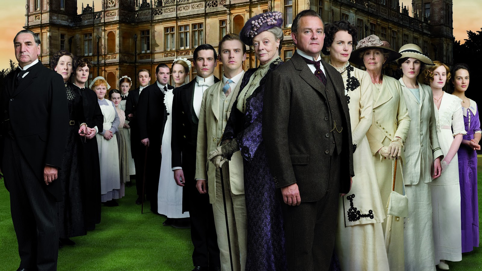 Of Victorian Interest: CFP: Upstairs and Downstairs: The