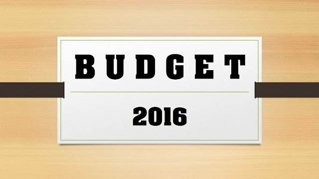 Reactions From Automobile Companies On The 2016 Budget
