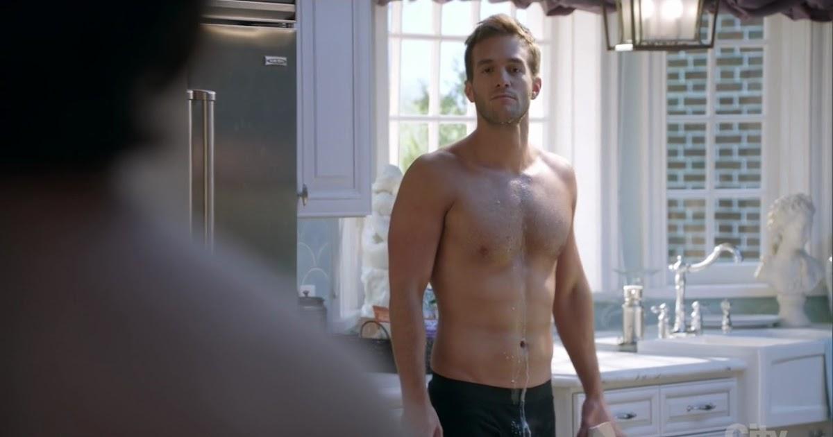 Shirtless Men On The Blog Andy Favreau Shirtless