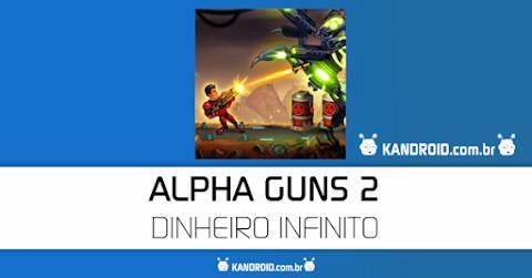 Alpha Guns 2 v3.0 APK Mod (Dinheiro Infinito)