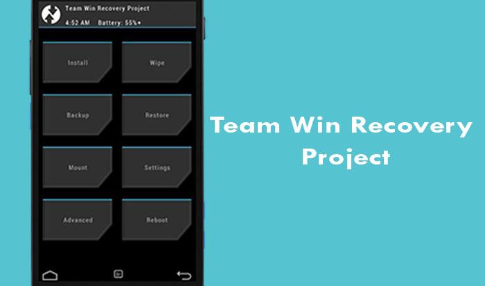 Cara Mudah Install TWRP Xiaomi Redmi Note 5A Tanpa PC