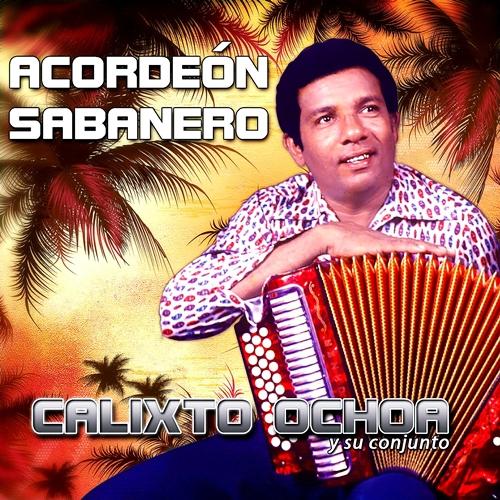 Lyrics de Calixto Ochoa Y Su Conjunto