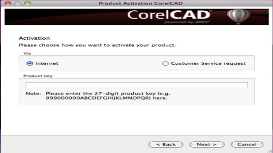 CorelCAD 2013 screenshot 4