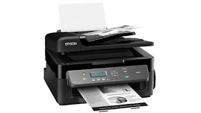Download Printer Driver Epson M205